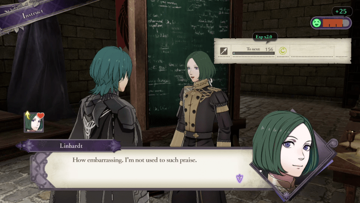 Fire Emblem: Three Houses Promises New Extensive RPG Elements That Will Affect The Characters You Take Into Battle