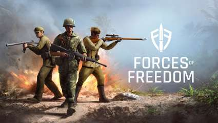 Forces of Freedom Will Now Be A PVE Only Game, Online Functionality Shut Down Due To Loss Of Budget