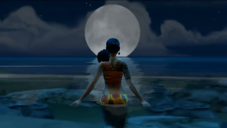 EA Livestream Reveals New Island Living Package For The Sims 4