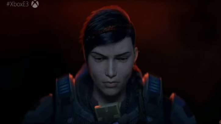 Gears Of War 5 Just Received A September Release Date, Along With A New Co-Op Mode Called Escape