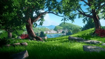Ubisoft Reveals Teaser Trailer For Upcoming Game Gods & Monsters During E3 Conference