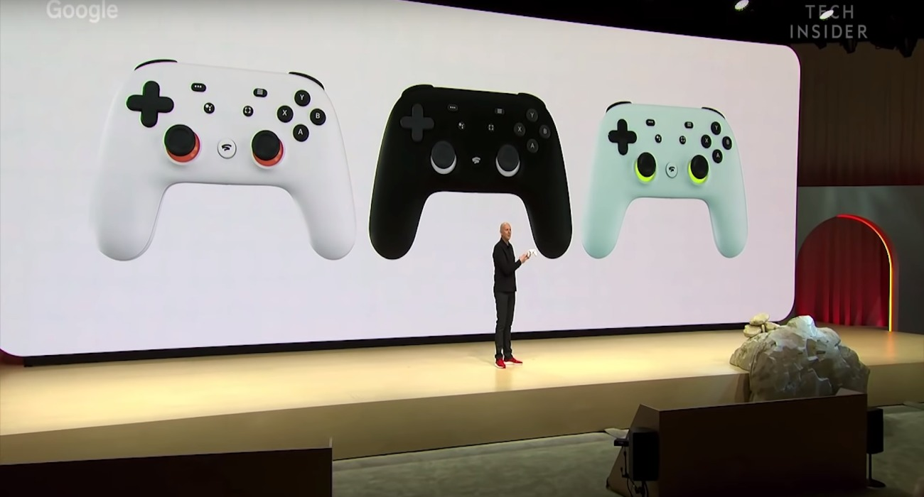 Stadia Head Phil Harrison Confirms Games Won't Be Any Cheaper On Google Stadia