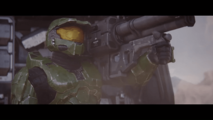 Halo Insiders Get To Test An Early Build Of Halo: Master Chief Collection For PC