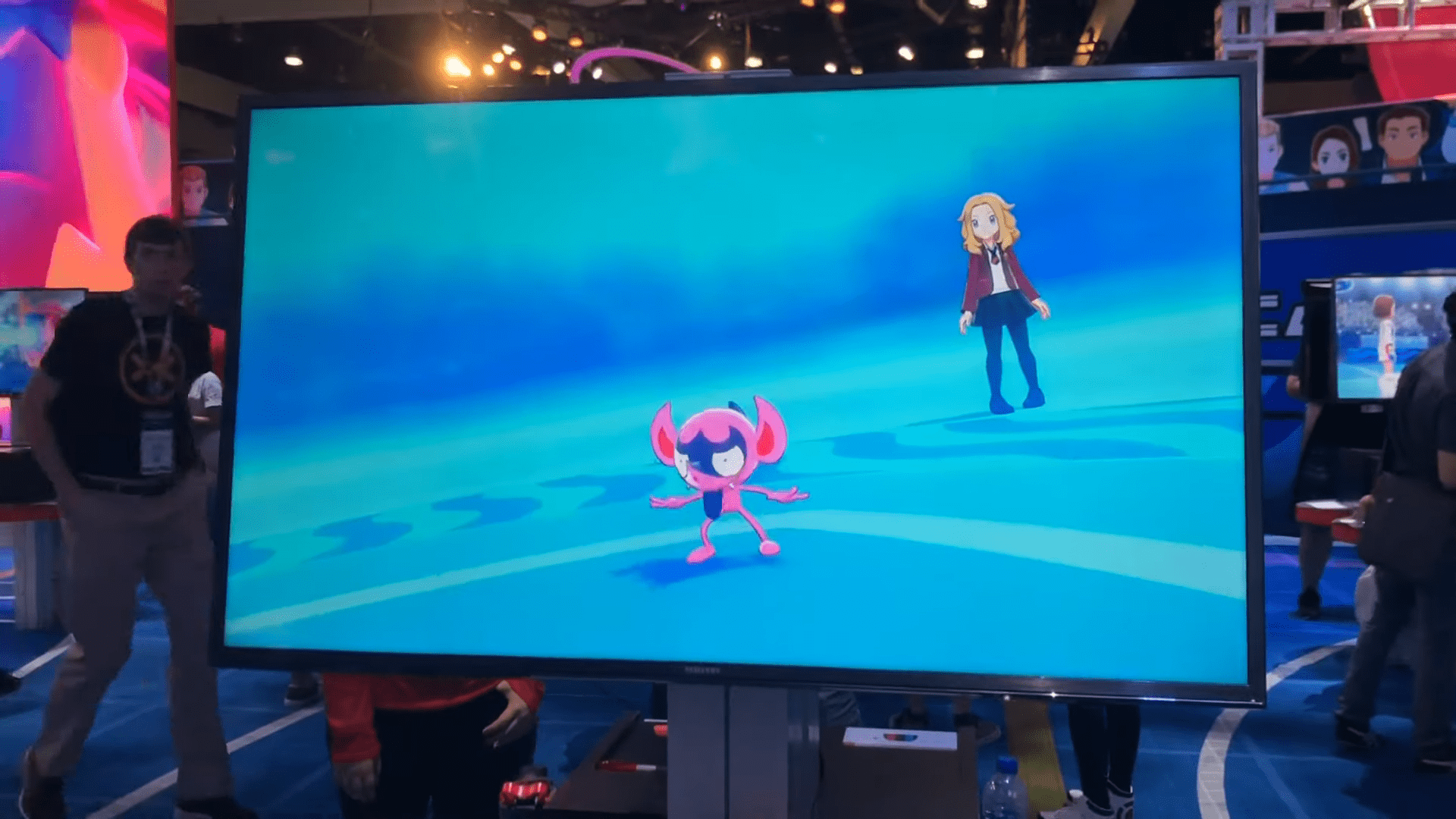 Potential Leaks Have Come To Light For Pokemon Sword and Shield