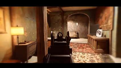 The Tactical First-Person Shooter Insurgence: Sandstorm Is Free On Steam For The Weekend