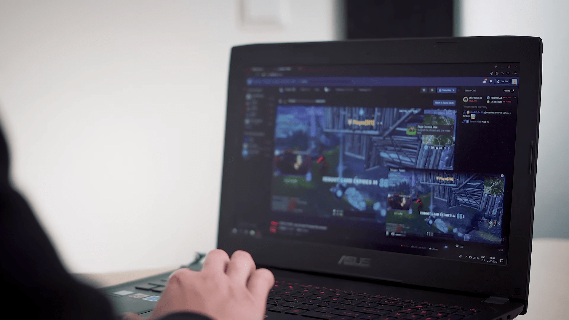 The Company Behind The Opera Web Browser Launches  New Browser Specifically For Gaming