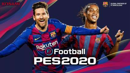 E3 2019 News: Konami Officially Announces PES 2020 for PlayStation, Xbox & PC