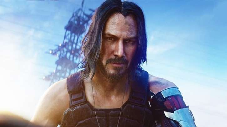 More Details Emerge On Keanu Reeves' Role In Cyberpunk 2077