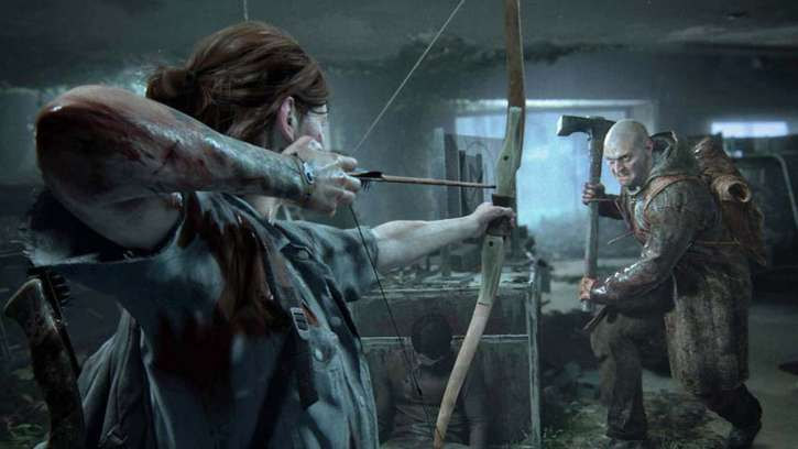 Neil Druckmann Teases The Last Of Us Part 2 Multiplayer, Says It'll Be Worth It