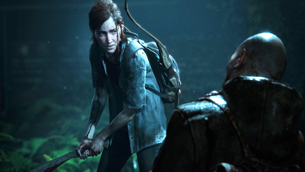 The Last Of Us Part II Voice Actress Responds To February Release Date Rumor