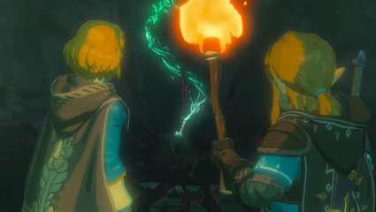 Legend Of Zelda: Breath Of The Wild Sequel Trailer Played In Reverse Could Be Sparking Some New Game Theories