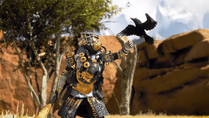 Bugs And Hidden Features Inside Apex Legends' New Legendary Hunt Update