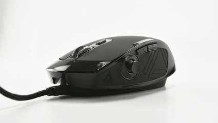 The Lexip PU94 - The Gaming Mouse That Is Not Just Built For Hard-Core Gamers, But Also For Hard-Core Office Professionals