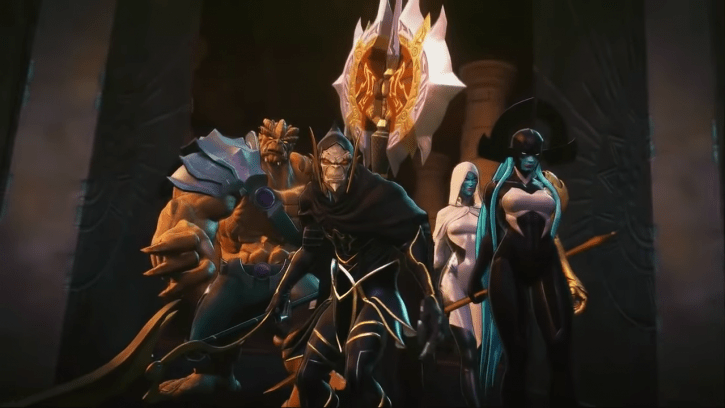 Marvel Ultimate Alliance 3 DLC Revealed In New Trailer; Includes Characters From Three Major Teams