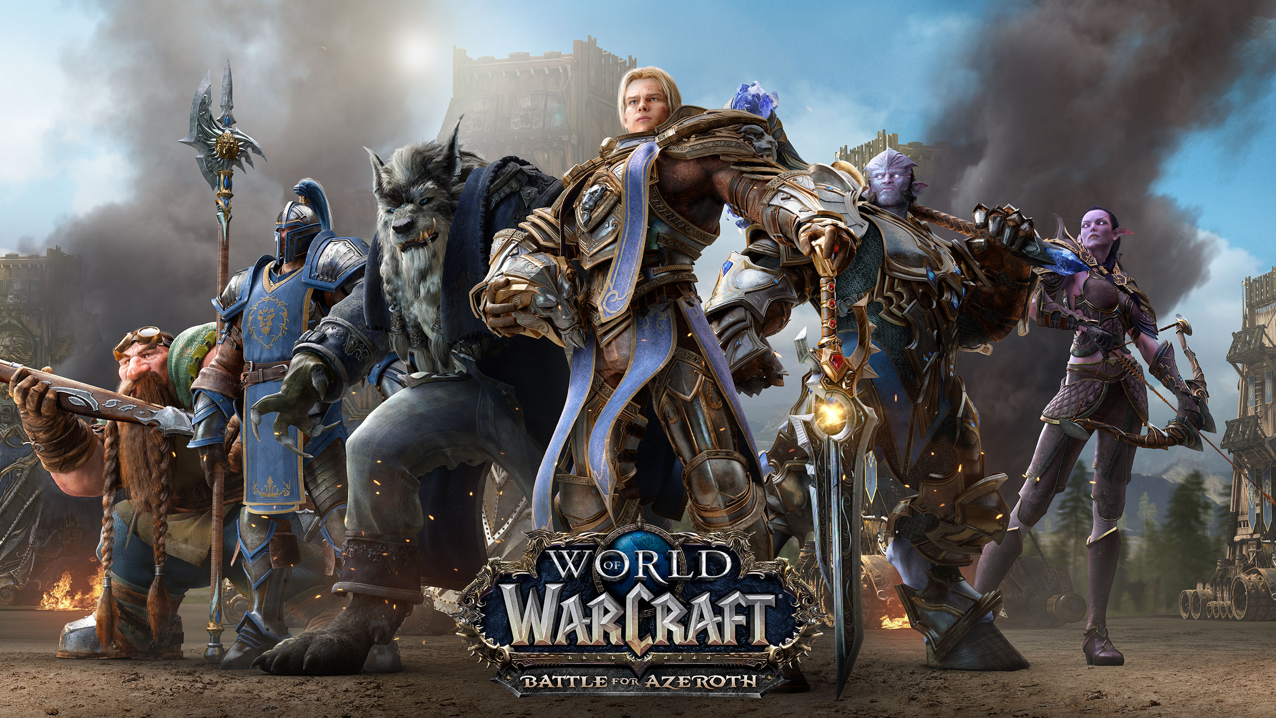 Sign Ups For WoW's Arena World Championship And Mythic Dungeon International Are Now Open!