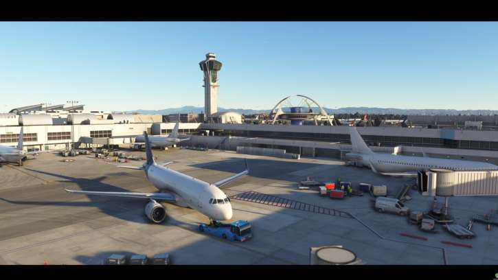 The Upcoming Microsoft Flight Simulator Will Support Community Content; Should Lead To Some Amazing Designs And Creations