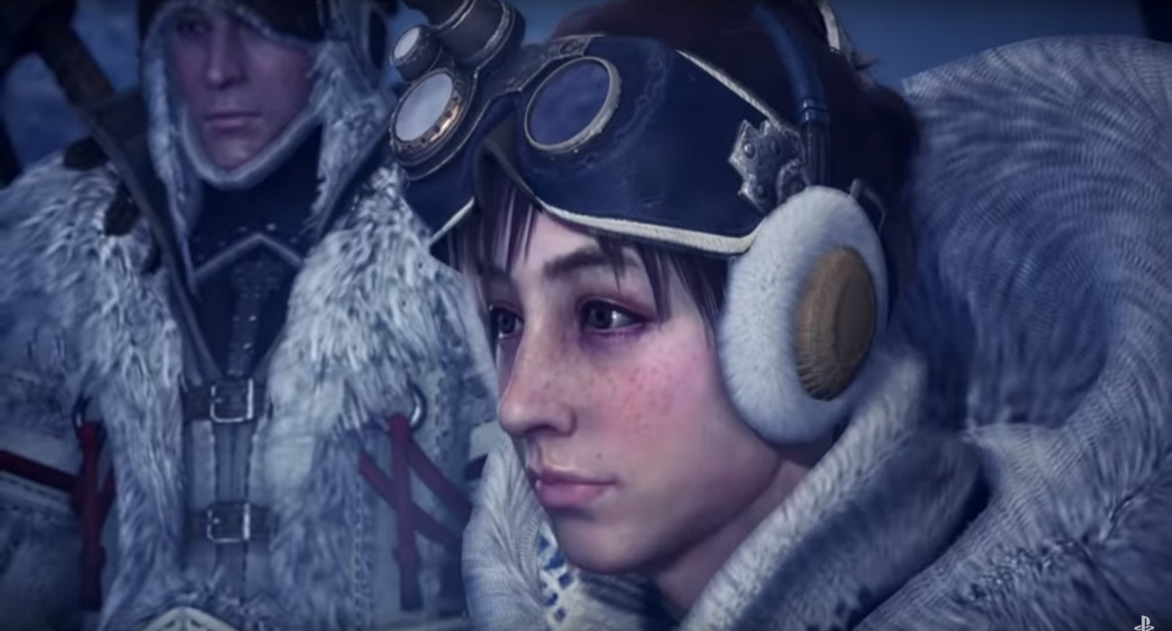 Some New Details Surface On Monster Hunter World: Iceborn After Story Trailer Reveal From Capcom