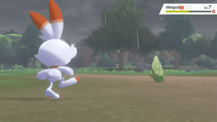 Pokemon Sword And Shield Survey Is Being Conducted By Nintendo Of Europe