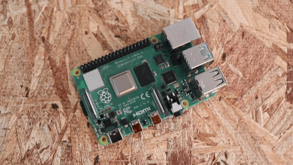 Raspberry Pi 4 Is Here With Dual 4K Display Support And Up To 4GB RAM, Suitable For Retro Gamers