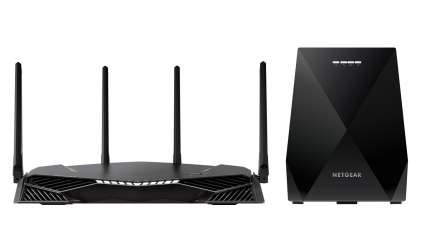 Extend The Range Of Your Wi-Fi With Netgear's Nighthawk Pro Gaming XRM570 Router