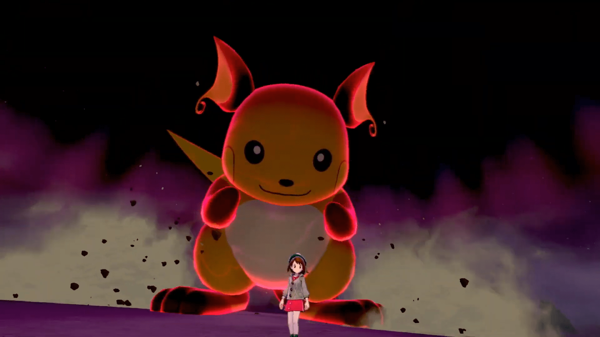 Nintendo Direct Reveals New Information On Pokemon Sword And Shield