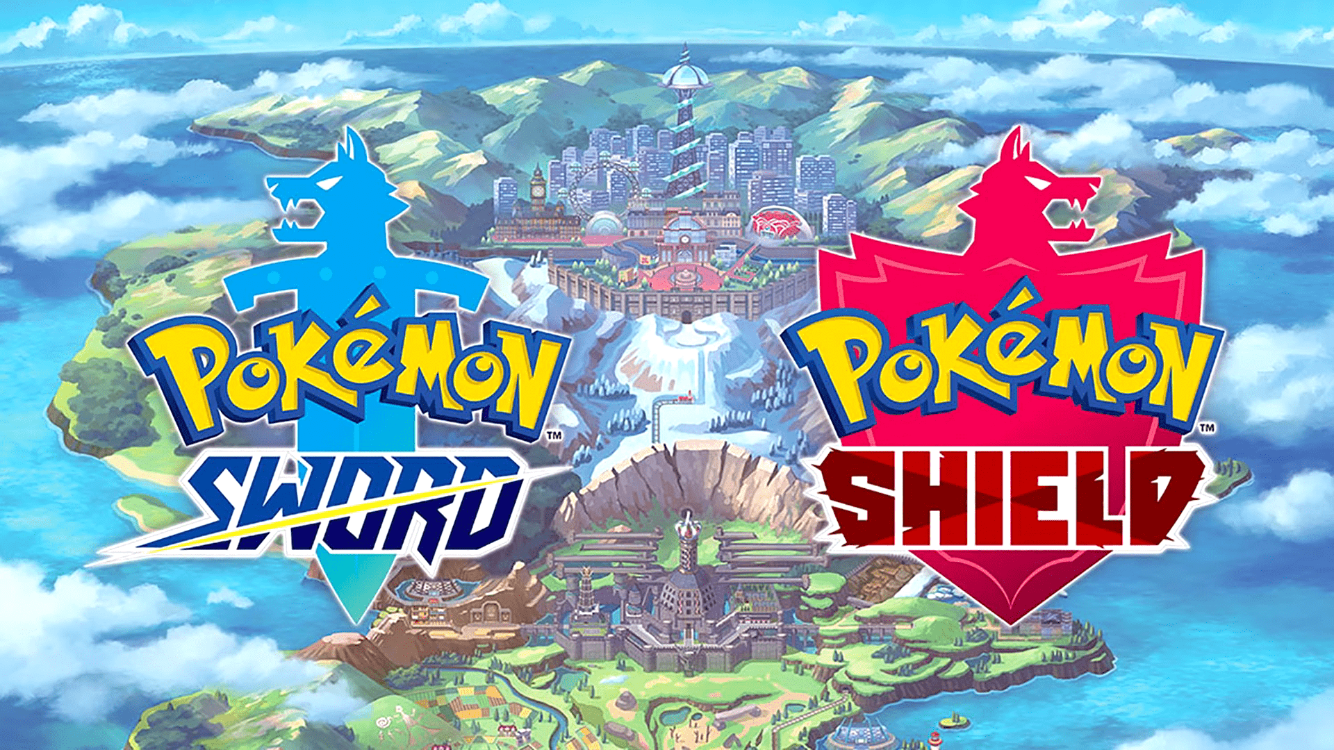 Details About Pokemon Sword & Shield's Wild Area Have Been Revealed, Fans Are Learning Much More About The Game To Come