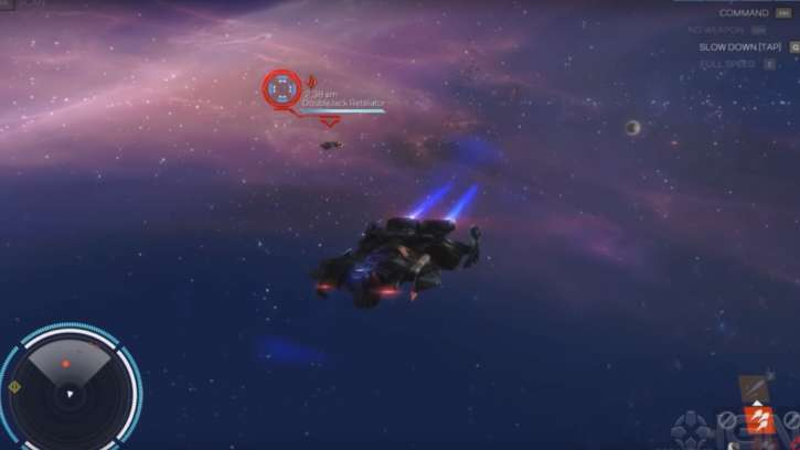 The Space Simulator Rebel Galaxy Is Now Free For A Week On The Epic Games Store