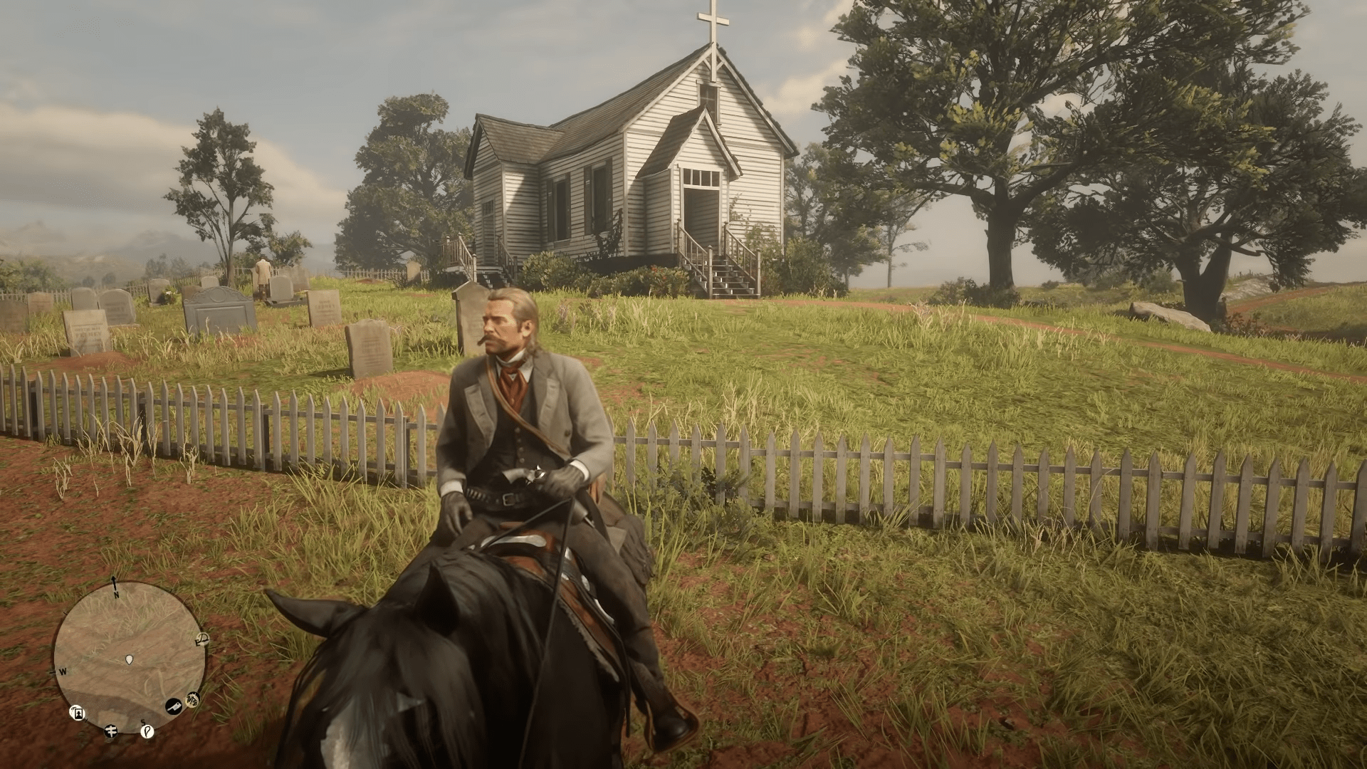 Online Mode For Red Dead Redemption 2 Could Mean No Single-Player DLC