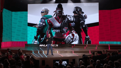 Test Out Ubisoft's New Skating Game 'Roller Champions' Through E3 Demo