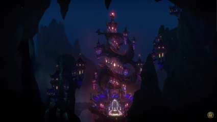 New World of Warcraft Update: Rise Of Azshara Brings A Wide Variety Of New Adventures