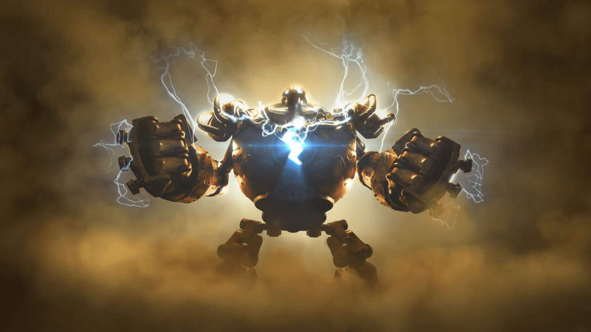 League Of Legends Reveals New Chess-Style Game Mode – Teamfight Tactics
