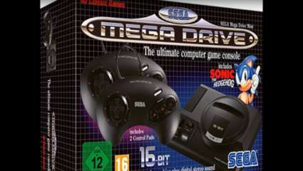 More Games Have Recently Been Announced For The Sega Genesis Mini, Including Road Rash 2 And Strider