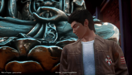 Controversy As Shenmue III Becomes An Epic Store Exclusive And No Refunds Are Offered