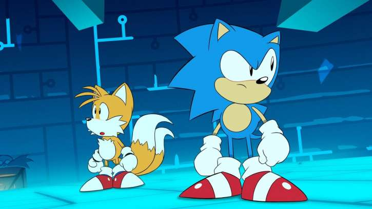 Takashi Iizuka Promises That 2021 Will Be A Big Year For Sonic The Hedgehog