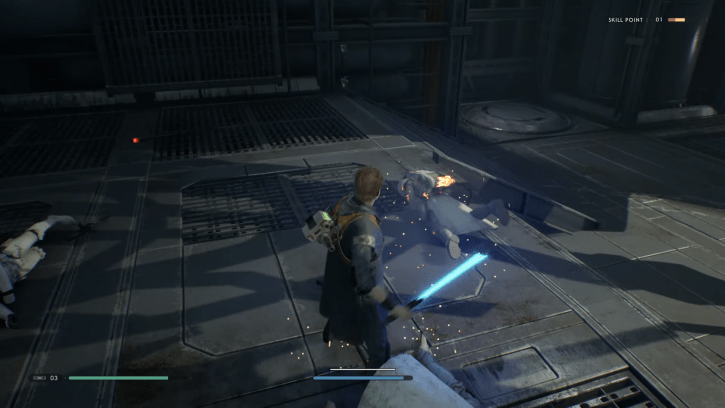 Respawn Entertainment's Star Wars Jedi: Fallen Order Gameplay Finally Released—Fight Like A Jedi