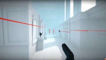 The Indie First-Person Shooter Supershot Is Now Super Cheap Thanks To Itch.io's Mega Sale