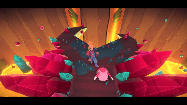 Temtem - A Game To Rival Pokemon After Sword And Shields' Poor Reception?