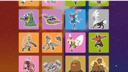 Online Survey Reveals Internet's Favorite And Least Favorite Pokemon