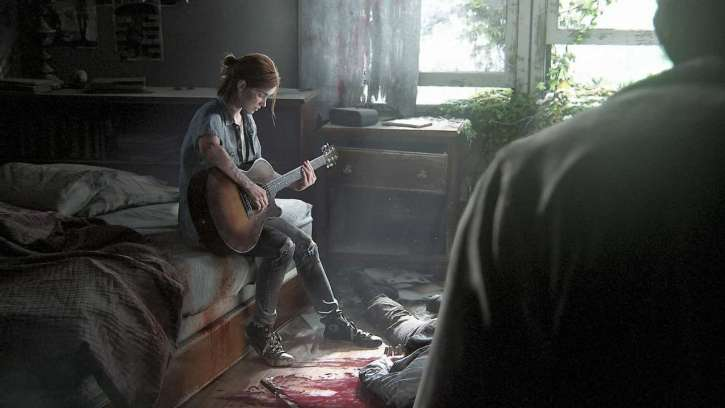 The Last Of Us Part II Release Date Could Be February 2020