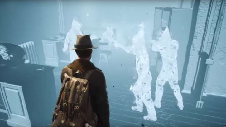 The Sinking City Is Just A Couple Of Days From Releasing; Seems Like A Fresh Take On The Mystery/Horror Genre
