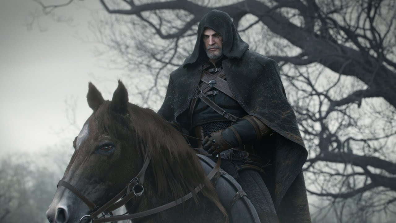 Pre-Order Details For The Witcher 3: Wild Hunt On Nintendo Switch