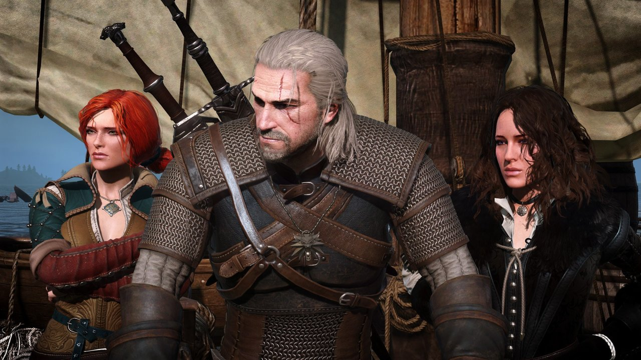 CD Projekt Red Founder On Why They Decided Against Doing A Sequel To The Witcher 3: Wild Hunt