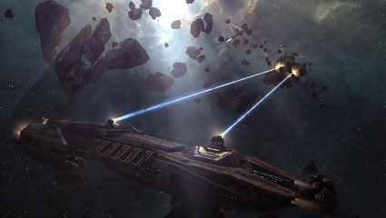 NPCs in EVE Online Have Started An Unprecedented Attack Against Players Without Warning