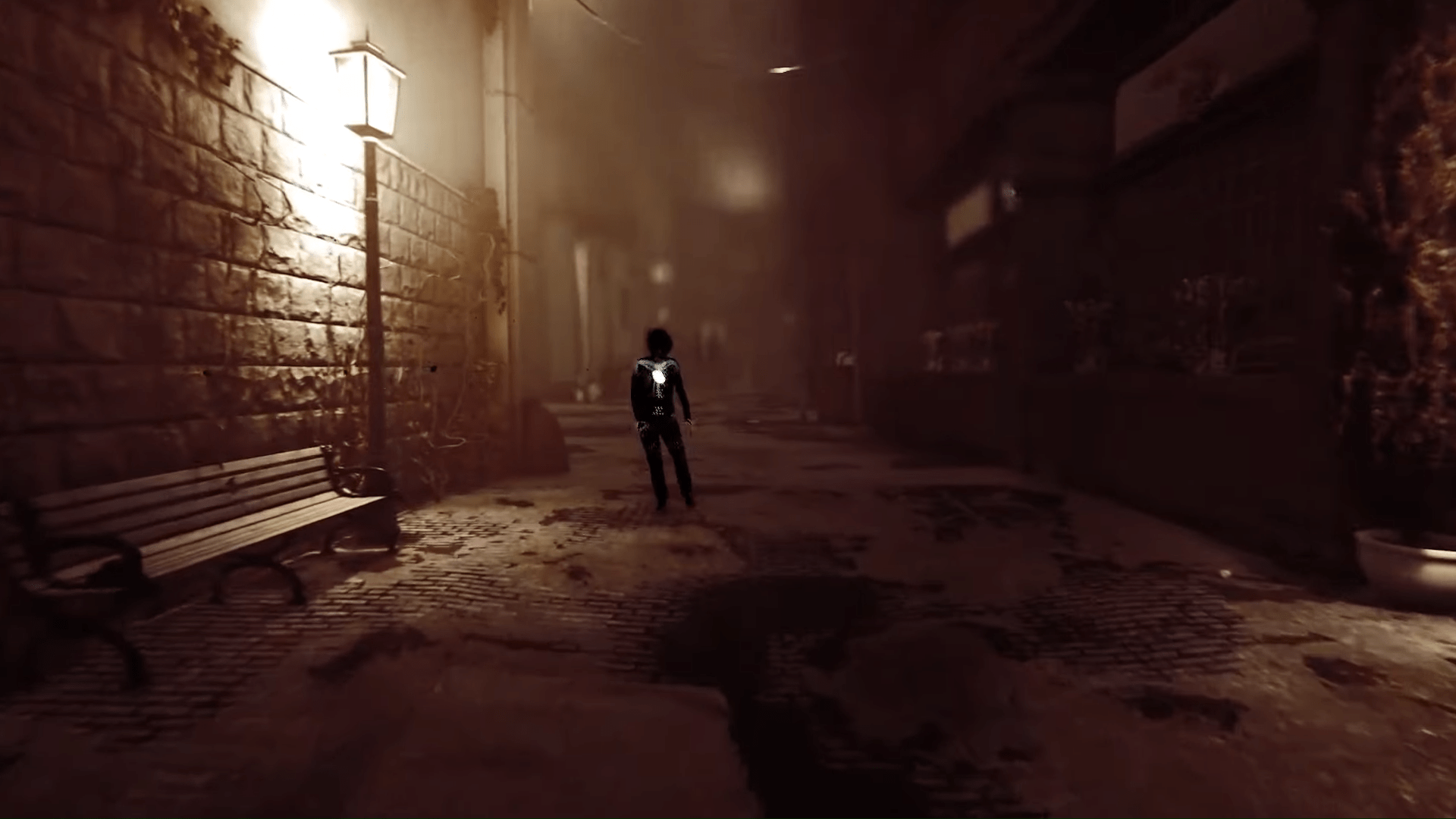 Vampire: The Masquerade – Bloodlines 2 Is Shown Off In Full E3 Gameplay Demo