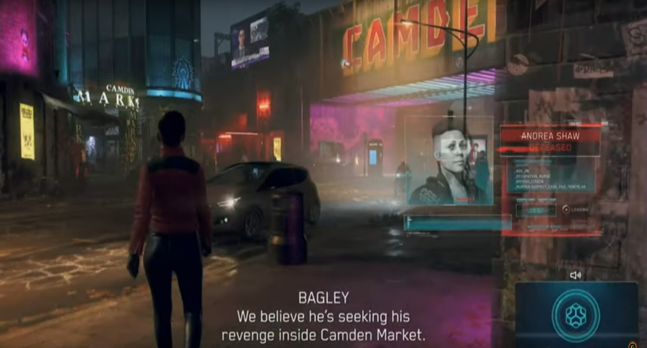 Watch Dogs Legion Had A Very Successful Showing At E3; Was A Huge Win For Ubisoft