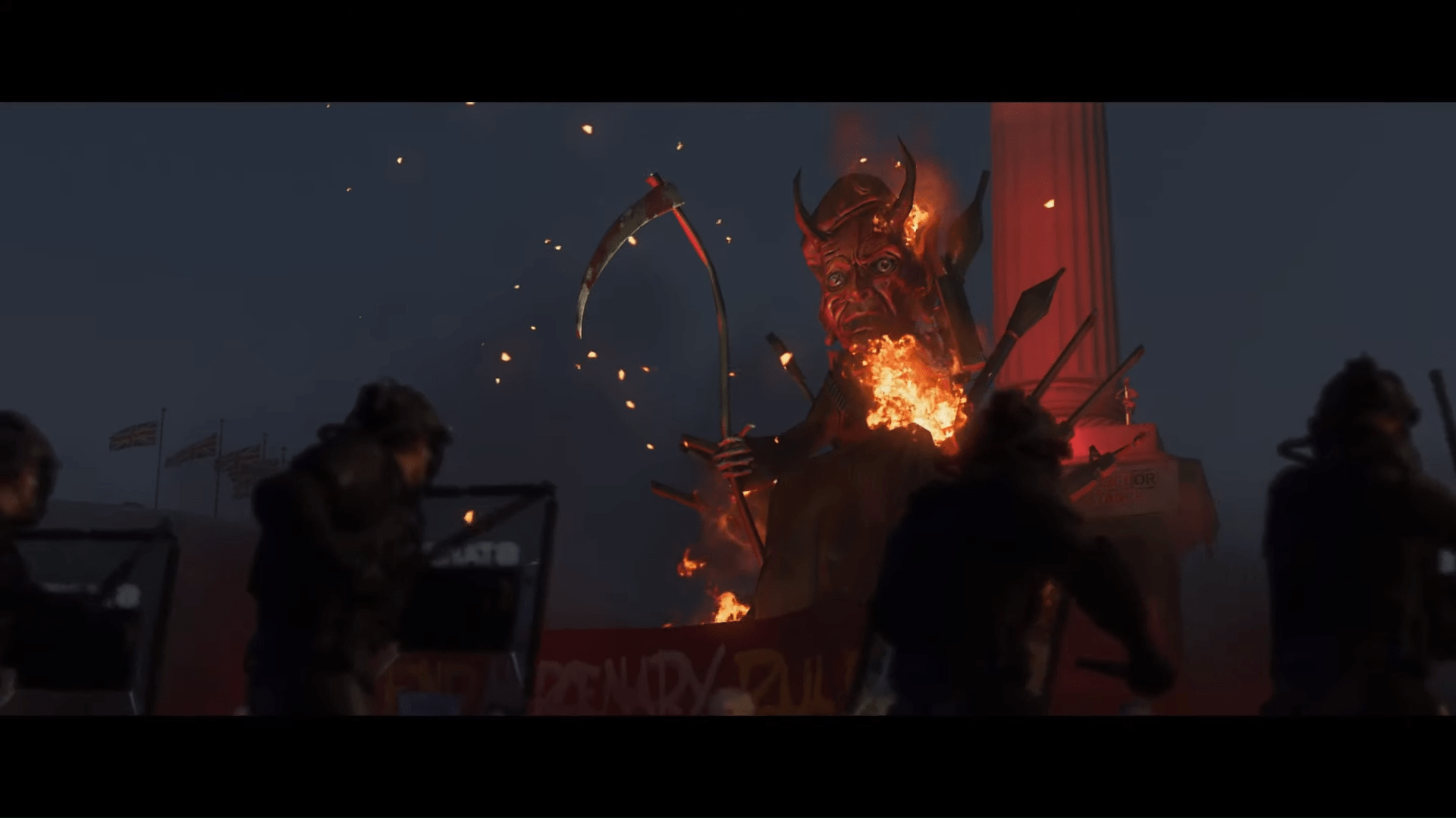"""Watch Dogs Legion To Offer Up To """"20 Versions Of The Script"""" For Varied Playthroughs"""