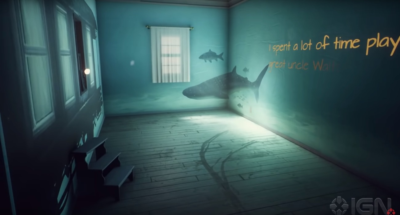 What Remains Of Edith Finch Is Set To Release On The Nintendo Switch, According To Reports