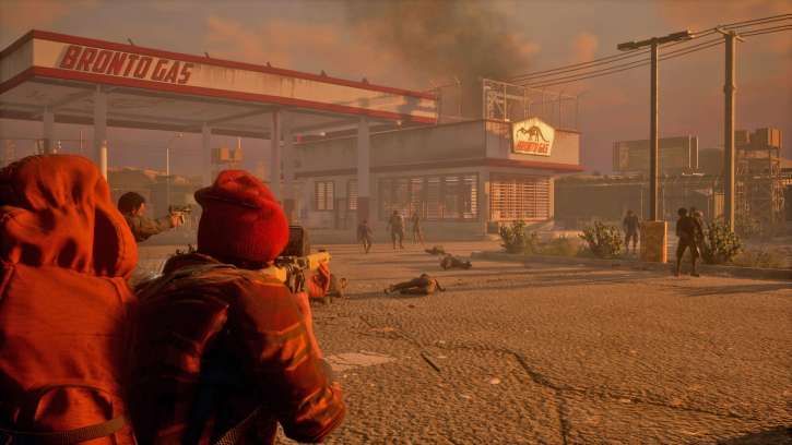 State of Decay 2's Newest Heartland Expansion Will Take Players Back To The Location Of Original