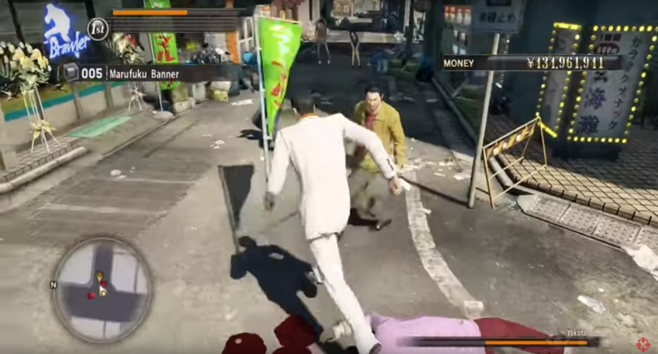 The Iconic Yakuza O Is Now Really Cheap Thanks To Steam's Summer Sale