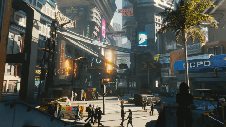 Cyberpunk 2077 Gets A Leak: Box Art And Current-Gen Coming To PS4, Xbox One, PC